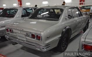 Nissan Zama Heritage Collection 73