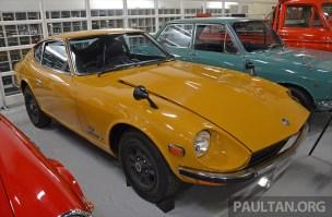 Nissan Zama Heritage Collection 79