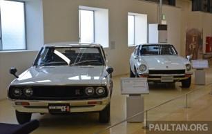 Nissan Zama Heritage Collection 89