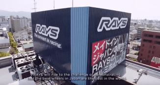 RAYS Company video screenshot-04