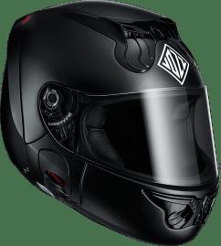 side-helmet