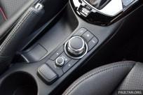 Mazda CX-3 2.0L review 49