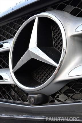 Mercedes GLC 250 Review 13