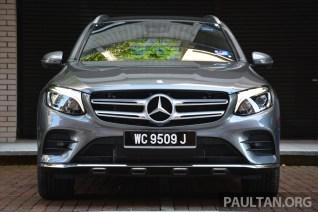 Mercedes GLC 250 Review 4