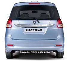 Proton Ertiga facelift 02