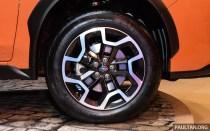 Subaru XV facelift-35