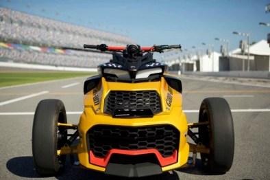 2016 Can-Am F3 Spyder Concept - 2