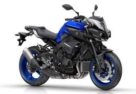 2016 Yamaha MT-10 - 12