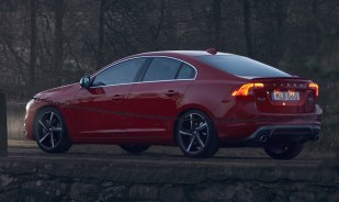 S60 T6 AWD with Polestar Performance Optimisation