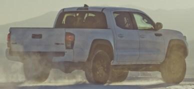 2017 Toyota Tacoma TRD Pro 32