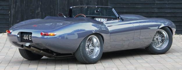 Eagle Spyder GT-1