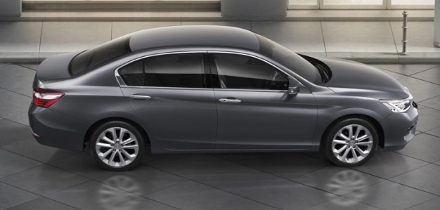 Honda Accord Facelift Thailand-11