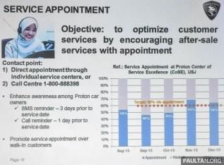 Proton upgrades customer service 4