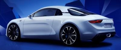 Renault Alpine Vision 4