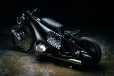 Revival Cycles Henne BMW Landspeeder 20