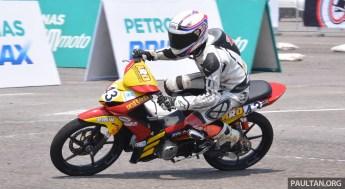 2016 Petronas Cub Prix Rd 1 -15