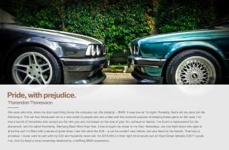 BMW 100 year anniversary Malaysia 6