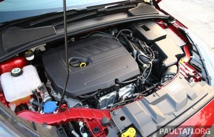 C346 Focus FL Hatch MY-76