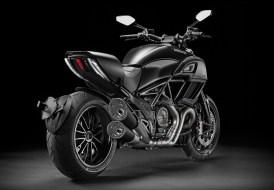 Ducati Diavel - 2