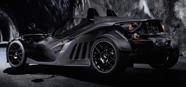 KTM X-Bow GT Black Edition-9