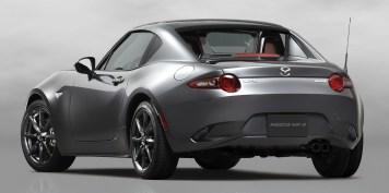 Mazda MX-5 RF 6