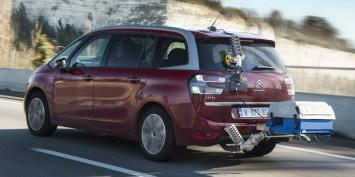 PSA Peugeot Citroen real-world fuel consumption 7