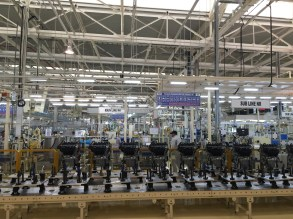 Toyota Karawang Engine Plant begins production 4