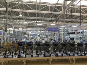 Toyota Karawang Engine Plant begins production 4