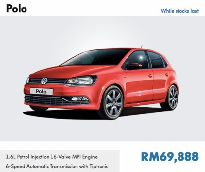 VW-Sale-Polo