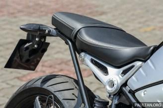 2015 BMW Motorrad RnineT -20