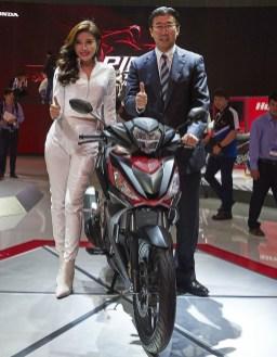 2016 Honda Winner 150 - 3