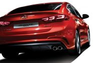 2016 Hyundai Elantra Sport 2