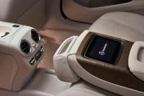 Langversion der neuen E-Klasse Limousine, InterieurLong-wheelbase version of the new E-Class Saloon, interior