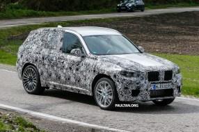 BMW-X3-M-spyshots-3