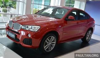 BMW X4 Malaysia-3
