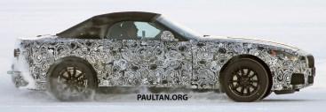 BMW Z5 spyshots-05