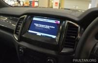 Ford Everest 3.2 Titanium preview-17