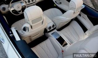 Mercedes-Benz S500 Cabriolet-33