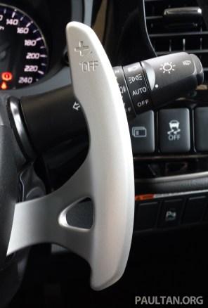 Mitsubishi Outlander Review 66