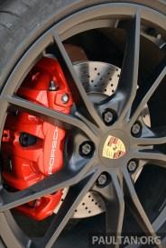 Porsche 718 Boxster S Review 24