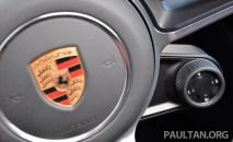 Porsche 718 Boxster S Review 62