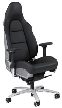 Surprising Video Porsche 911 Office Chair Rs Sports Seat Machost Co Dining Chair Design Ideas Machostcouk