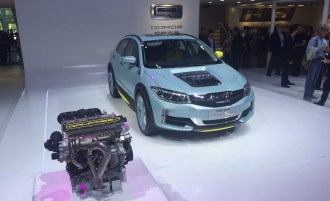 Qoros Qamfree engine-01