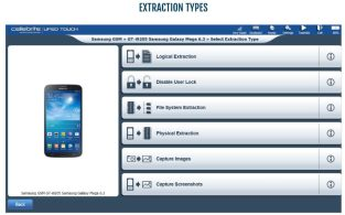 UFED-touch_Extraction-Types_04