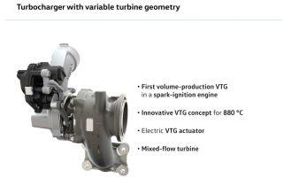 Volkswagen 1.5 litre TSI evo engine-02