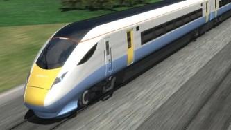 hitachi-bullet-train