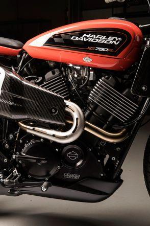 2016 Harley-Davidson XG750R flat tracker (10)