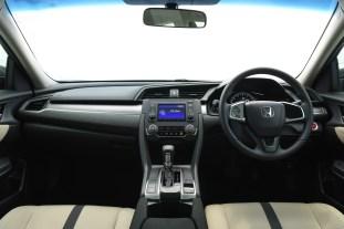 2016 Honda Civic Thailand 94