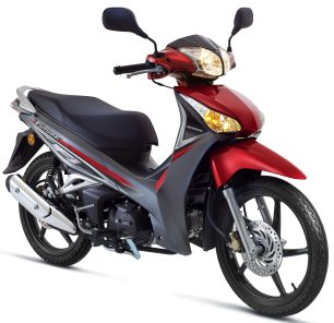 2016 Honda Future FI - 1 copy