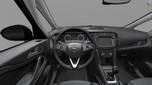 2017 Opel Zafira facelift online configurator-11